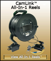 CamLink Plus All-in-1 Reel Systems