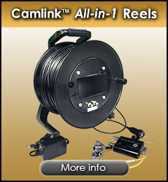 CamLink All-In-1 Reels