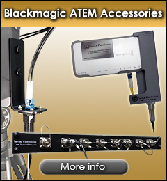 Blackmagic Accessories