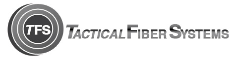 Tactical Fiber systems logo