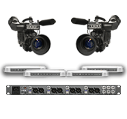 Blackmagic ATEM Fiber Systems